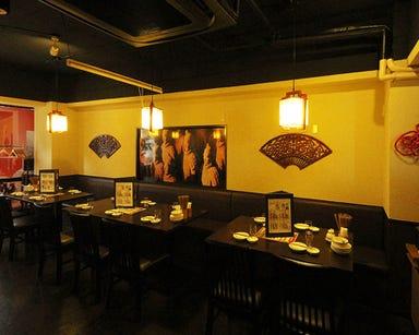 西安刀削麺酒楼 本厚木店 コースの画像