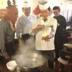 西安刀削麺酒楼 本厚木店