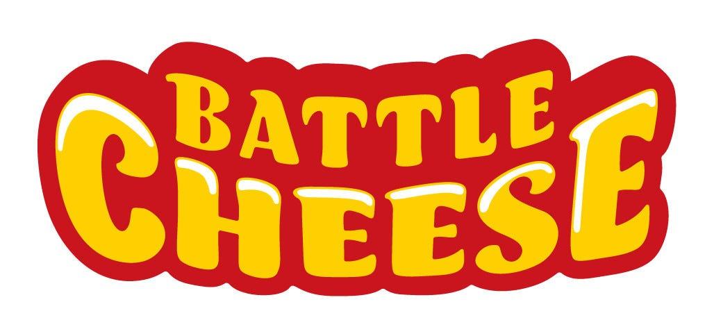 BATTLE CHEESE(バトルチーズ)