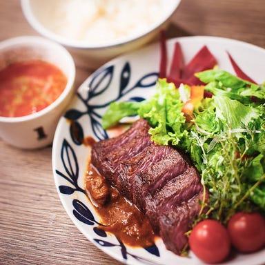 #お肉とチーズとワイン next..肉MARKET 天王寺店 メニューの画像