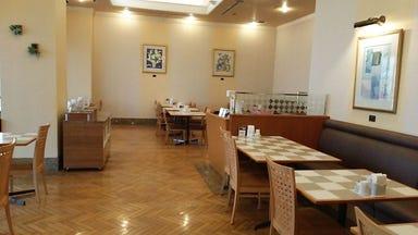JRホテルクレメント宇和島 レストラン シレーヌ  店内の画像