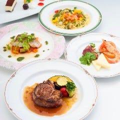 JRホテルクレメント宇和島 レストラン シレーヌ