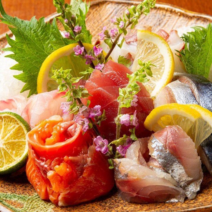 《道産食材》新鮮海鮮素材