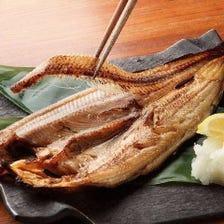 北海道を満喫!あいよのお食事