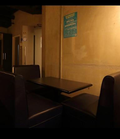 イタリアンバル ‐TARU‐  店内の画像
