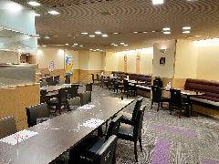 ホテル メルパルク大阪 レストラン カトレア