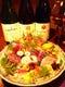 お好きなお料理とお酒をお楽しみください。