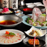 【和食を楽しむ宴会】 コースは多彩にご用意!シーンに合わせて