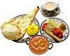 【D】シュリアルナランチ Shri Aruna Lunch