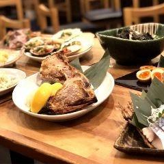 ビストロ de 麺酒場 燿