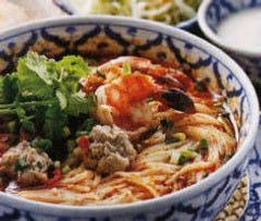 タイ料理 マリタイ MALITHAI  こだわりの画像