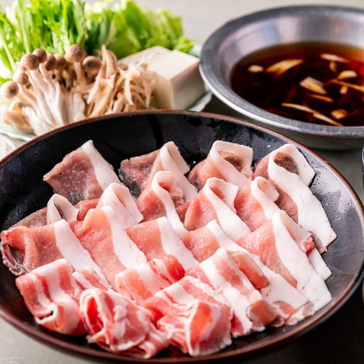 信州『蓼科高原豚』の絶品料理