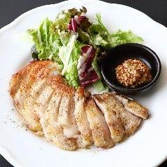 小江戸黒豚 ローストステーキ