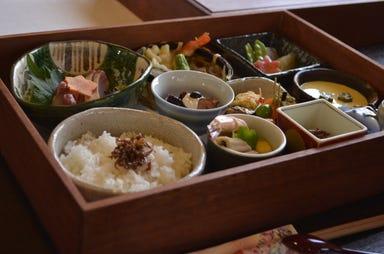日本料理と和カフェ姫山茶寮  こだわりの画像