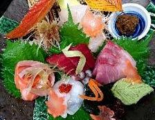 地元【一色産】のこだわり新鮮鮮魚☆