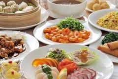 中国料理 春帆亭