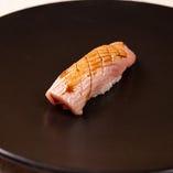 鰹/タコ/つぶ貝/生ゲソ/たちイカ/ネイリ(かんぱち)/米豚(レモン塩・タレ)
