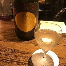 ■地酒など種類豊富な日本酒