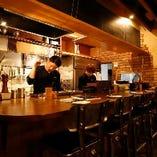 小山駅西口からすぐ!大人の隠れ家的九州博多居酒屋