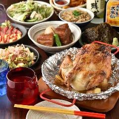 丸どりチキン×沖縄料理 よんなー酒場 三軒茶屋
