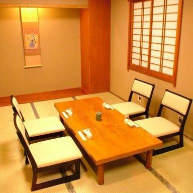 浅草 魚料理 遠州屋  店内の画像