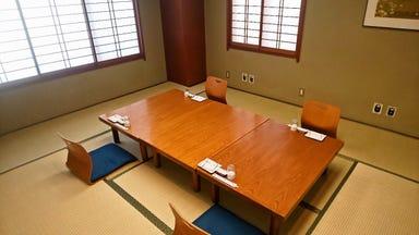 浅草 魚料理 遠州屋  こだわりの画像