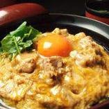 【ランチ限定】親子丼