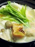 しろ炊き御膳(御飯・小鉢付)