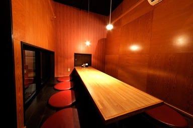 和食・創作料理 はんなり 一宮店 店内の画像