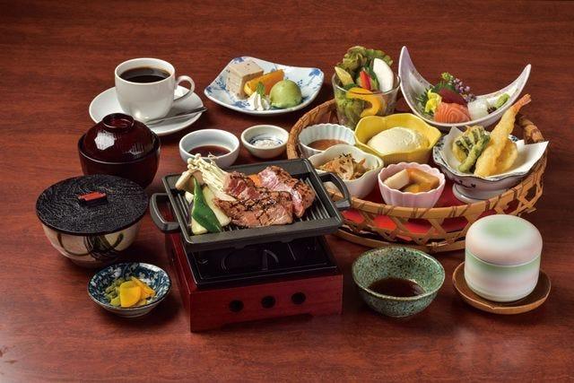 『神楽膳(かぐらぜん)』2,750円(税込)