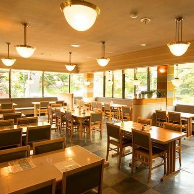 日光ゆばレストラン あさや  店内の画像