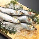 「神橋食彩三昧」で楽しめる鱒など季節の川魚の甘露煮【栃木県】