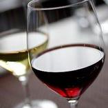 お好みのワインと合わせて、お愉しみください