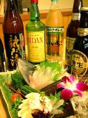 日本海 駒込店