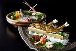 二十四節気を基に、食を通じて日本各地の「旬」をお届けします