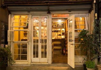 スペイン&メキシコバル ボケリア  店内の画像