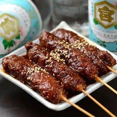 【売れ筋「7」位】鶏味噌串カツ