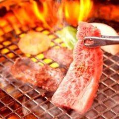 食べ飲み放題 焼肉ダイニング ちからや 仙台駅前店 メニューの画像