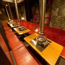 ◆最大30名様までの個室宴会も可能