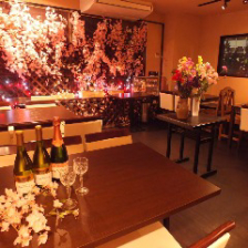VIP貸切空間 紫水のはなれ『sakura』