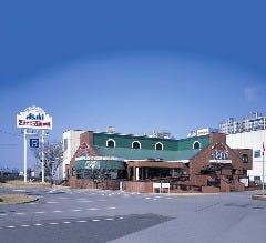 アサヒビール園 福島本宮店