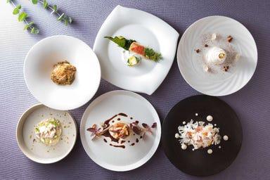 イタリア料理 「イル・テアトロ」/ホテル椿山荘東京  メニューの画像