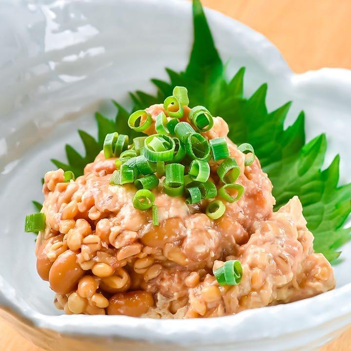 円熟もろみ豆腐はこだわりの手作り発酵メニュー!お酒の肴にも◎