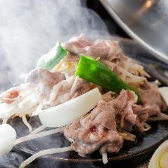 正ラム屋 京橋店 ラム肉専門店 ジンギスカン