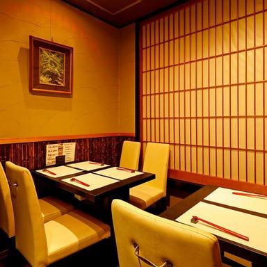 個室居酒屋 南州酒場しま 飯田橋店 店内の画像