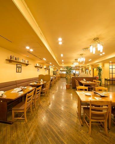 アサヒビアレストラン スーパードライ OCATモール メニューの画像