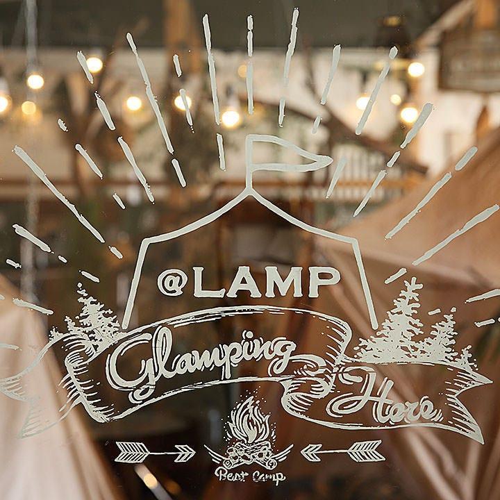 @LAMP