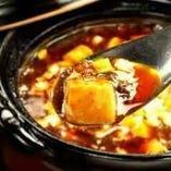 お手軽コース 生春巻きや麻婆豆腐などお得に料理を堪能 1,980円