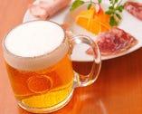 「キリン」ハートランド樽生ビール