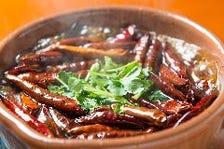 北海道の厳選食材を使用した本格中華